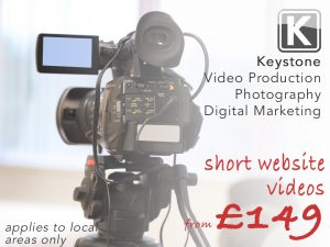 Keystone Video Company - Short Website Videos